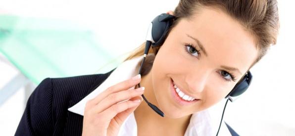 Onze klantenservice staat 24/7 voor u klaar